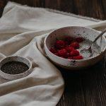 Schweeet Chia Porridge